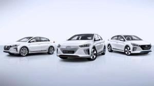 Cum alegem intre variantele unui automobil oferit cu motorizare hibrida, plug-in hibrida si electrica?