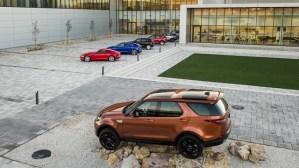 Jaguar Land Rover reduce masiv costurile, dupa pierderea de 90 de milioane de lire