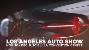 Automobility LA – Noutati electrice la Salonul Auto din Los Angeles (I)