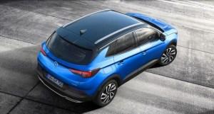 Opt noutati Opel, in urmatorii doi ani