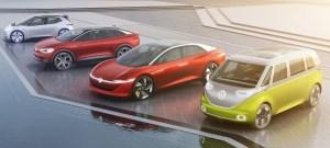 Strategia de electrificare a Grupului Volkswagen, aprobata de Consiliului de Administratie
