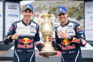 WRC, Australia 2018: Ogier, campion pentru a sasea oara consecutiv!