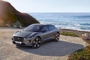 Jaguar va produce exclusiv modele electrice, începând din 2025