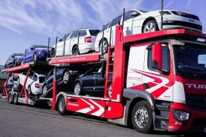Crestere minora pe piata auto europeana, in 2018; Germania si Grupul Volkswagen se mentin lideri detasati