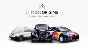 100 de ani Citroën, marcati printr-un spot video special