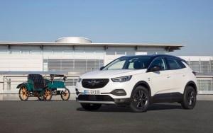 "Opel pregateste o editie speciala ""120 years"""