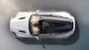Aston Martin Vanquish Zagato Shooting Brake – imagini oficiale cu interiorul