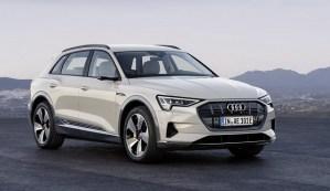 Audi ar putea lansa in 2020 un crossover compact electric