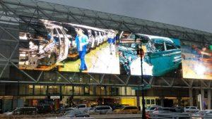 NAIAS 2019 – Impresii proaspete de la salonul auto din Detroit