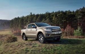 Ford prezinta noul Ranger