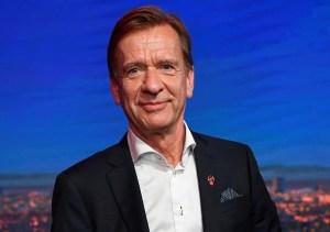 Piedicile in calea electrificarii, vazute de Hakan Samuelsson, CEO Volvo