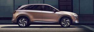 "Primul Hyundai Nexo inmatriculat in Spania si… confuzia legata de ""masinile cu hidrogen"""