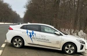 Test de lunga durata: Hyundai Ioniq electric dupa patru luni