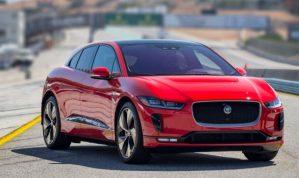 Destine electrice paralele: Volvo si Jaguar Land Rover
