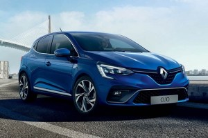 Noul Renault Clio V: evolutie la exterior, revolutie la interior