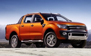 Volkswagen si Ford si-au oficializat parteneriatul