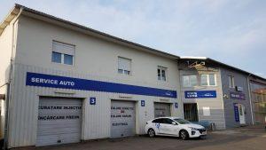 Proiectul 24auto.ro – electromobilitate, dupa 10 saptamani la Sibiu