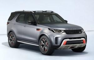 Land Rover anuleaza un al doilea proiect