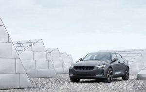 Volvo si Honda lanseaza doua modele electrice remarcabile, inainte de salonul de la Geneva