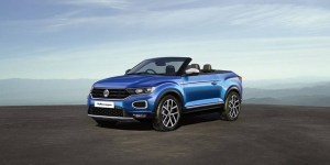 Noutatile Volkswagen anuntate pentru 2019