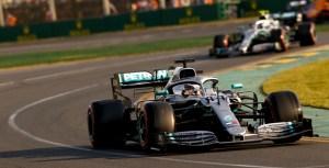 Formula 1, Australia 2019: Bottas si Mercedes au reusit maximum de puncte, in runda inaugurala