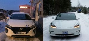 A treia etapa a proiectului Electromobilitate, initiat de 24auto.ro, incepe luni, 4 martie, la Sibiu