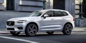 Volvo se pregateste sa renunte la diesel