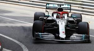 Formula 1, Monaco 2019: Lewis Hamilton i-a dedicat victoria lui Niki Lauda