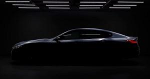 BMW anunta a treia versiune Seria 8: Gran Coupé