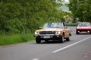 Castel Classic Rally 2019, editia a IV-a