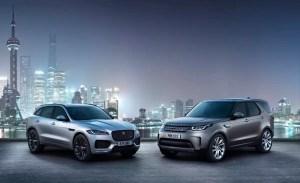 Pierderi enorme pentru Jaguar Land Rover, cauzate de incertitudinile legate de Brexit si cererea in scadere pentru diesel