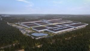 Volkswagen investeste in cea mai mare fabrica de baterii litiu-ion din Europa