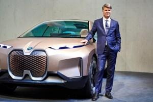 Harald Krüger renunta la conducerea BMW in 2020