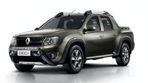In curand, Dacia Duster va avea noi versiuni constructive