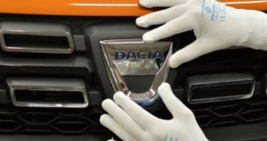 Dacia news calendar until 2022
