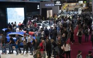 Salonul de la Paris se va transforma, din 2020, intr-un festival al automobilului