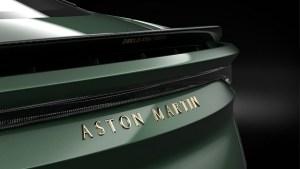 Aston Martin a inregistrat pierderi de 95 de milioane de dolari in prima jumatate din 2019