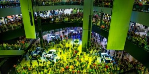 Salonul Auto de la Frankfurt 2019 isi deschide astazi portile, sub semnul absentelor majore