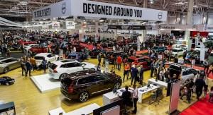 Salonul Auto Bucuresti & Accesorii – platforma mobilitatii la prezent si viitor