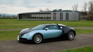 Bugatti Veyron – o investitie rentabila!