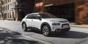 Citroën a inregistrat vanzari record in Romania, in primul semestru din 2019