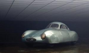 Celebrul Porsche Type 64 a ramas deocamdata fara proprietar