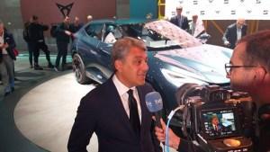 Luca De Meo are ambiții mari pentru Grupul Renault și vizează o repoziționare a mărcilor Alpine, Dacia și Renault
