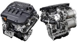 Un nou scandal Dieselgate? Volkswagen este acuzat ca a manipulat emisiile si la motoarele Euro 6