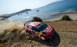 WRC, Raliul Turciei 2019: Ogier relanseaza lupta pentru titlu