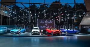 M Town, la BMW Welt - un nou spatiu expozitional permanent