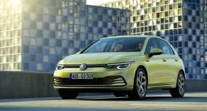 Noul Volkswagen Golf 8 – evolutie la exterior, revolutie la interior