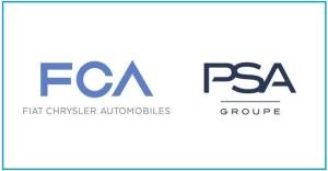 Grupurile PSA si FCA iau in calcul o posibila fuziune