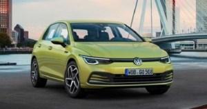 Grupul Volkswagen are probleme cu sistemul eCall. Livrările noului Golf 8 au fost oprite