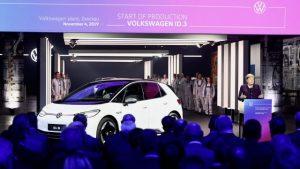 Semnale incurajatoare pentru electromobilitate, din capitala celei mai mari economii europene